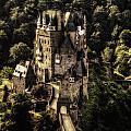 Burg Eltz by Ryan Wyckoff
