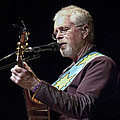 Canadian Folk Rocker Bruce Cockburn by Randall Nyhof