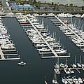 Cap Sante Marina, Anacortes by Andrew Buchanan/SLP