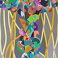 Carnival by Allan P Friedlander
