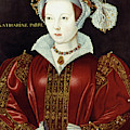 Catherine Parr (1512-1548) by Granger