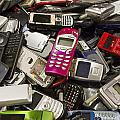 Cell Phone Recycling by Jim West