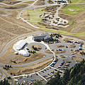 Chambers Bay Golf Course, University by Andrew Buchanan/SLP
