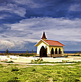 Chapel By The Sea by David Letts