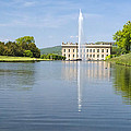 Chatsworth House by Moments In Time Photographics