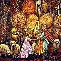 Children's Enchantment by Linda Simon