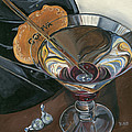 Chocolate Martini by Debbie DeWitt