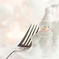 Christmas Dinner by Mythja  Photography