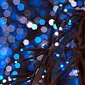 Christmas Lights by Valentino Visentini