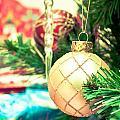 Christmas Tree by Tom Gowanlock
