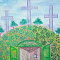 Church by Volmar Etienne