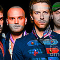 Coldplay by Marvin Blaine