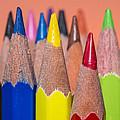 Color Pencil by Paulo Goncalves