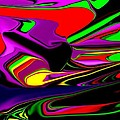 Colorful 3d by HollyWood Creation By linda zanini