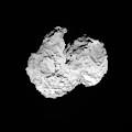 Comet Churyumov-gerasimenko by Science Source