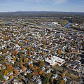 Concord, New Hampshire Nh by Dave Cleaveland