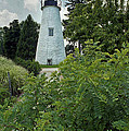 Concord Point Lighthouse by Skip Willits