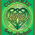 Connolly Soul Of Ireland by Ireland Calling
