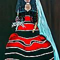Cordillera Bride by Joel Panida