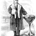 Cornelius Vanderbilt (1794-1877) by Granger