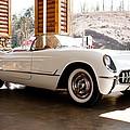 Corvette by Robert L Jackson