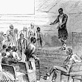 Cotton Plantation, 1867 by Granger
