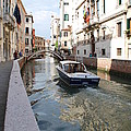 Cruisin' The Canals by Richard Booth