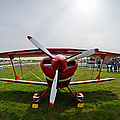 Pitts S2a Special by Pablo Lopez