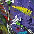 Daisies by Kume Bryant