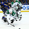 Dallas Stars V St. Louis Blues - Game by Dilip Vishwanat