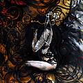 Dark Angel by Jakub DK
