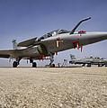 Dassault Rafale  by Abhishek Singh