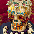 Day Of The Dead Remembrance, Mexico by John Shaw