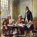 Declaration Committee by Granger
