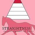 Define Straightness by JAMART Photography