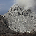 Degassing Rerombola Lava Dome by Richard Roscoe