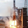 Delta Iv Rocket Launch by National Reconnaissance Office