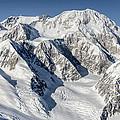 Denali - Mount Mckinley by Alasdair Turner