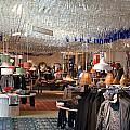 Desigual Fashion Store by Frank Gaertner