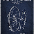 Device For Teaching Obstetrics And Midwifery Patent From 1951 -  by Aged Pixel