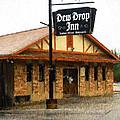 Dew Drop Inn by Michael Thomas