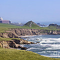 Diablo Canyon Nuclear Power Station by B Christopher