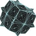 Diamond Crystal  by Nenad Cerovic