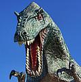 Dinosaur by John Greim