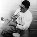 Dizzy Gillespie (1917-1993) by Granger