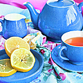 Do You Take Lemon? by Theresa Tahara