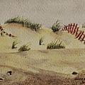 Dunes by Mary Ellen Mueller Legault
