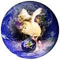 Earth Chick by Gravityx9  Designs