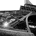 Eiffel Tower by Chevy Fleet