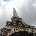 Eiffel Tower  by Tashia  Summers